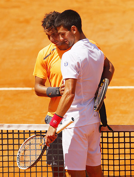 French Open Preview: Nadal clouds Djokovic's bid to match Laver