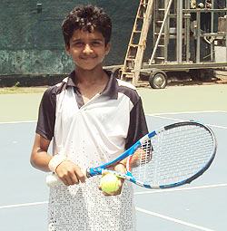 Vikash Singh