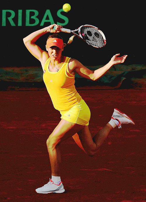 Check out what the women are wearing at the French Open
