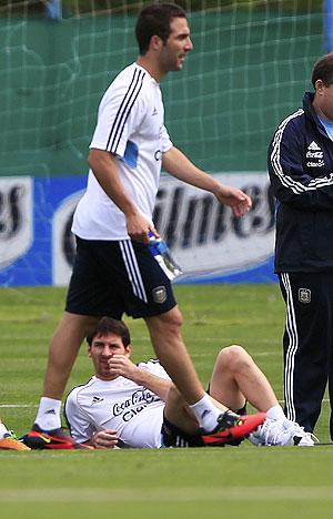 Lionwl Messi