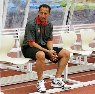 Karim Bencherifa