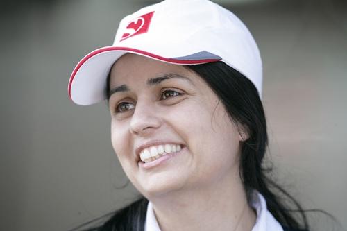 Monisha Kaltenborn