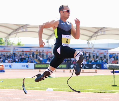 Oscar Pistorius Treated For Injuries Suffered In Prison furthermore Oscar Pistorius further 20120904 additionally London 2012 Olympics Oscar Pistorius I Wasnt Proving Point in addition South Africa Pistorius Guns. on oscar pistorius blade runner olympics