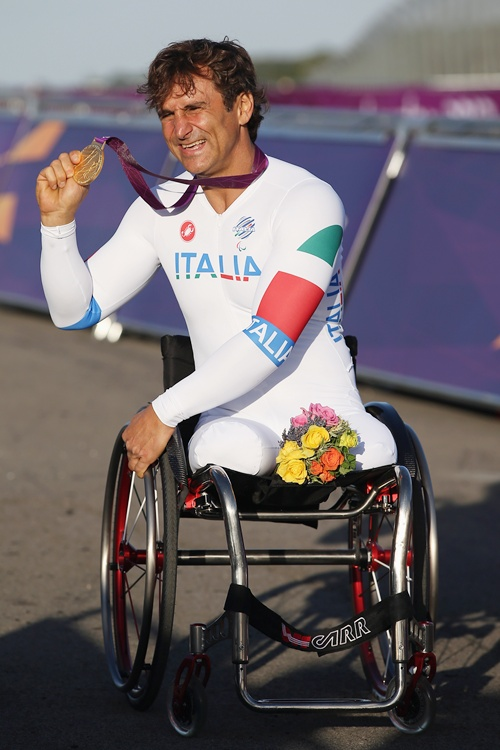 Alessandro Zanardi