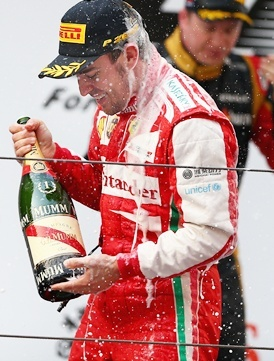 Rediff Sports - Cricket, Indian hockey, Tennis, Football, Chess, Golf - Will the Bahrain F1 race bring us a new winner?