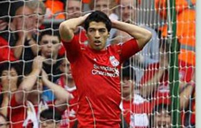 Suarez gets 10-game ban for biting
