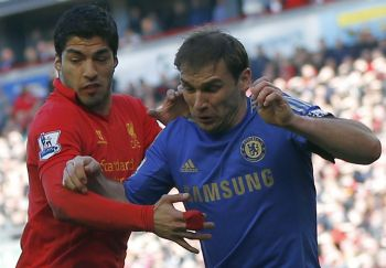 Liverpool's Suarez accepts 10-match ban
