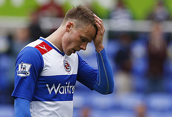 EPL: Reading, QPR relegated