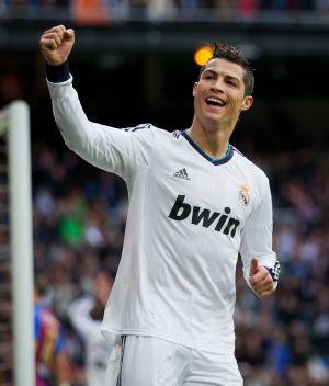 Cristano Ronaldo