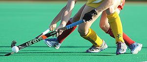 Representation image of field hockey