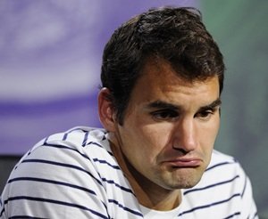 Ailing Federer pulls out of Montreal Masters