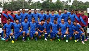 Mumbai to host IMG-Reliance football league opener