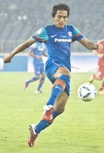 Gouramangi, Chettri hopeful of playing I-League and IMG-R