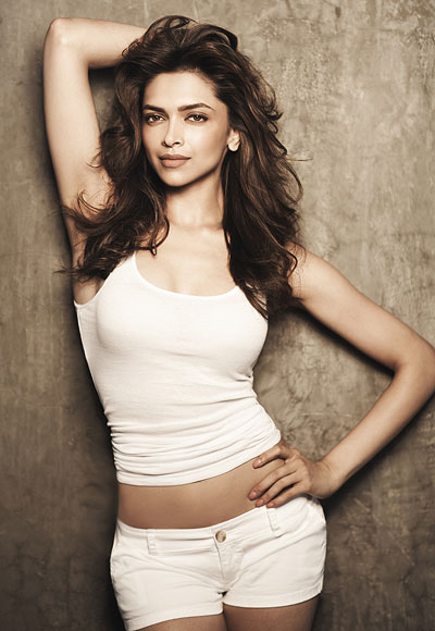 Deepika Padukone wanted to play Mary Kom on screen
