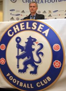 Chelsea still chasing Rooney, says Mourinho