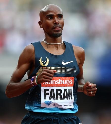 Moo Farah