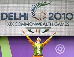 Delhi 2010 Commonwealth Games