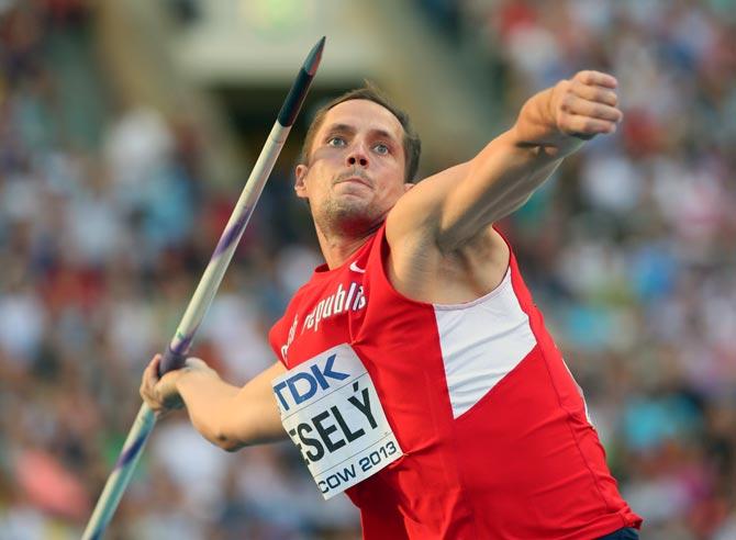 Vitezslav Vesely
