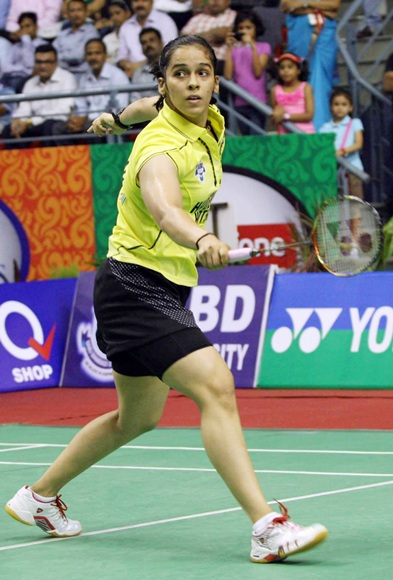 It is only a beginning and team will bounce back: Saina