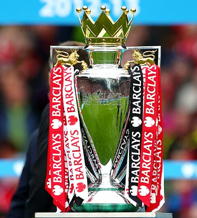 Schedule: English Premier League 2013-14