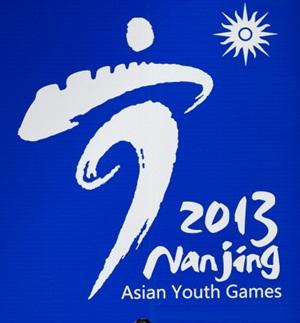 Nanjing Youth Asian Games