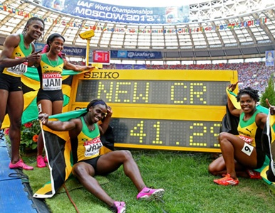 Jamaica hits back at claims of lax anti-doping controls