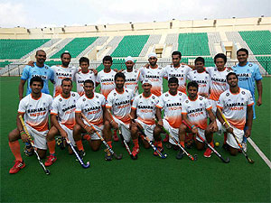 Asia Cup Hockey: India thrash Oman 8-0
