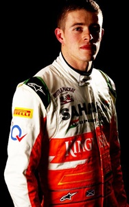 Belgium Grand Prix: Di Resta to start at 5th position