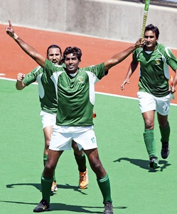 Asia Cup: Pakistan enter semis; South Korea rout Bangladesh