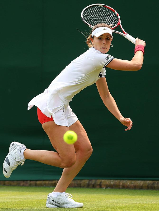 usa female tennis players