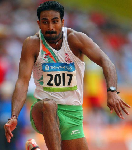 Renjit Maheshwari