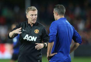 Moyes insists United won't 'panic buy' in January