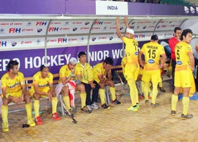 Junior hockey WC: India finish disappointing 10th