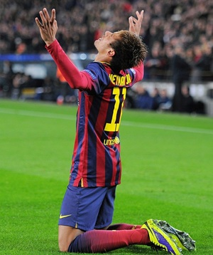 Barcelona's signing of Neymar being investigated by court
