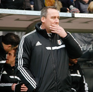 Fulham coach apologises to travelling fans after 6-0 rout