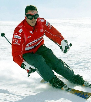 Michael Schumacher undergoes second operation, still in coma