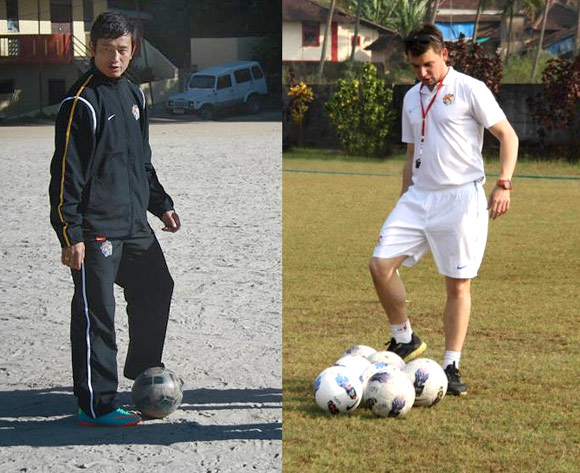Bhutia's dream United Sikkim in for the long haul