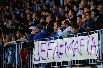 UEFA Mafia