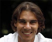 Rafael Nadal