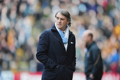 12 points is too much at this moment: Mancini