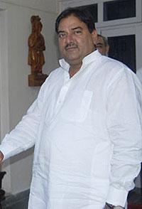 IABF chairman Abhay Singh Chautala