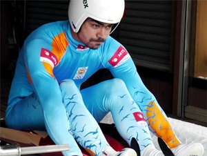 Shiva Keshavan