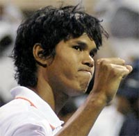 Somdev Devvarman