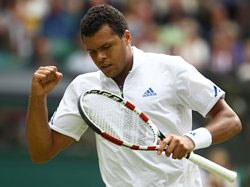 Jo-Wilfred Tsonga