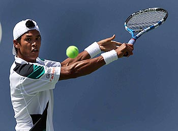 'Rebel' Somdev to begin campaign against Bjorn Phau