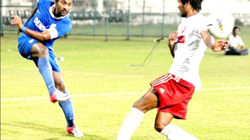 Lajong hold Dempo to a goalless draw