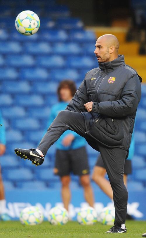 'Bundesliga needs Gaurdiola's charisma'