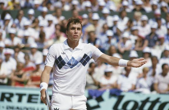 Ivan Lendl (USA)