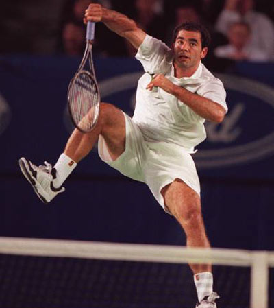 Pete Sampras (USA)