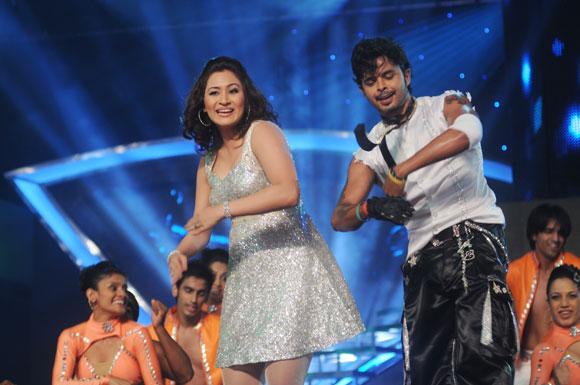 Jwala Gutta to shake a leg in a Telugu film